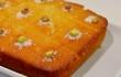 REVANİ (ciasto z kaszy mannej)