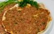LAHMACUN (placki z mięsem i warzywami)